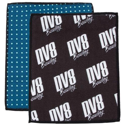 DV8 Microfiber Grip Shammy Pad