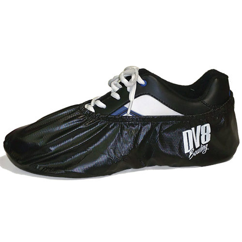 DV8 Shoe Cover Black