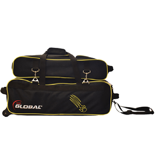 Deluxe Airline 3 Ball Tote Claw