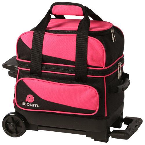 Transport I Single Ball Roller Pink