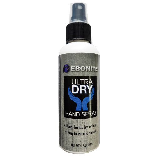 Ultra Dry Hand Spray 4oz