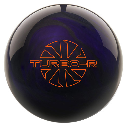 Turbo/R - Purple/Black