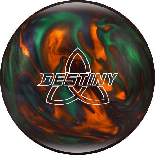 Destiny Pearl