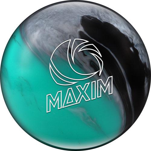 Maxim - Seafoam
