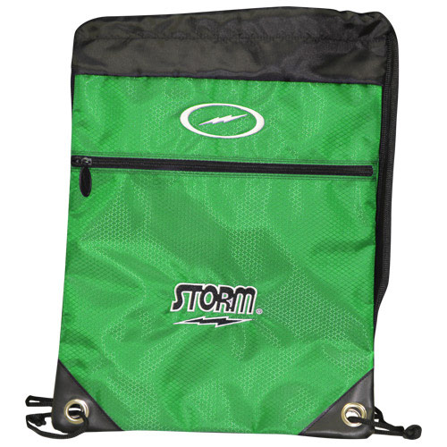 EZ Pack String Backpack Lime