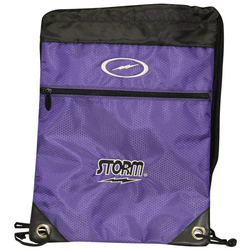 EZ Pack String Backpack Purple