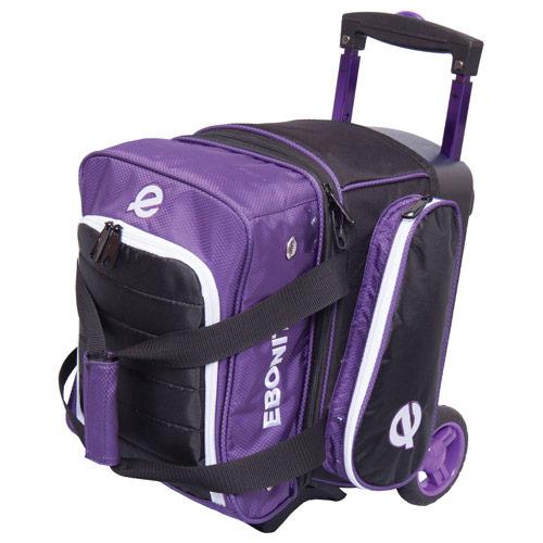 Eclipse Single Roller Purple