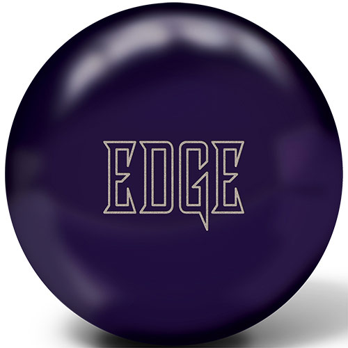 Edge Purple Solid