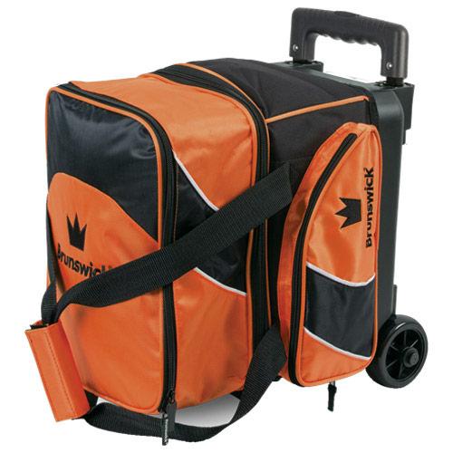 Edge Single Roller Orange