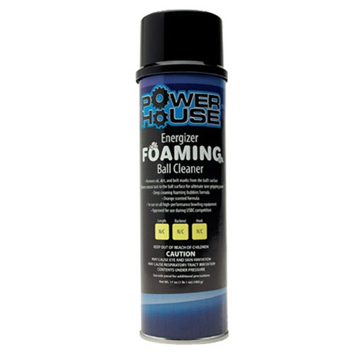 Energizer Foaming Ball Cleaner