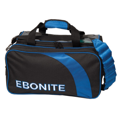Equinox Double Tote With Shoe Pouch