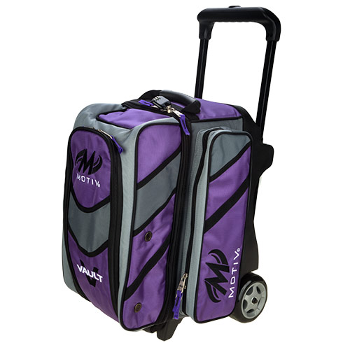 Vault 2 Ball roller - Purple
