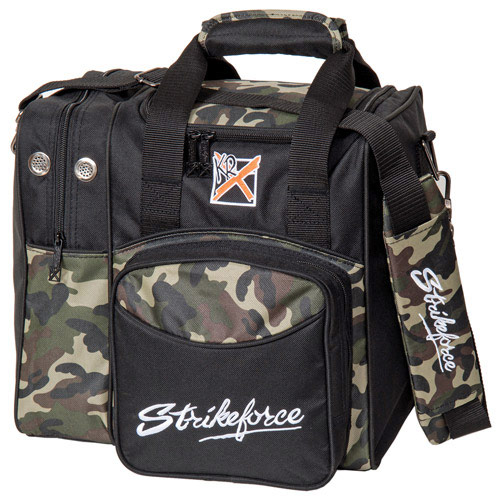Flexx Single Tote Camo