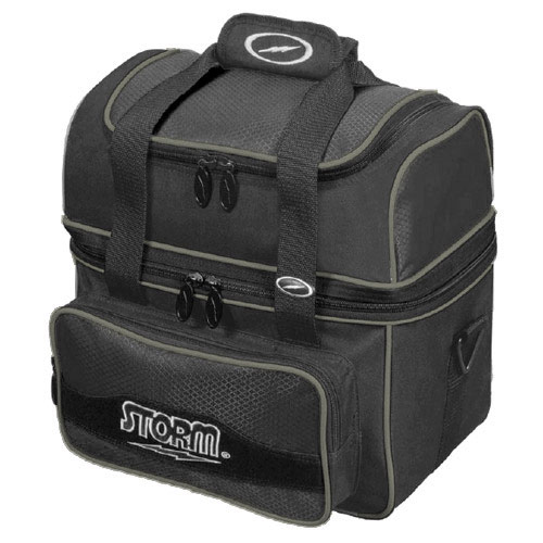 Flip Tote 1-Ball Bag Black