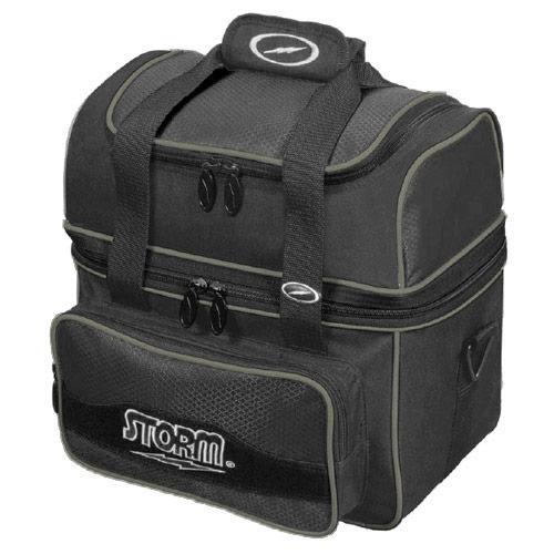 Flip Tote 1 Ball Bag Black