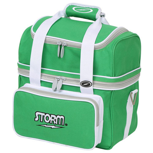 Flip Tote 1-Ball Bag Green/White