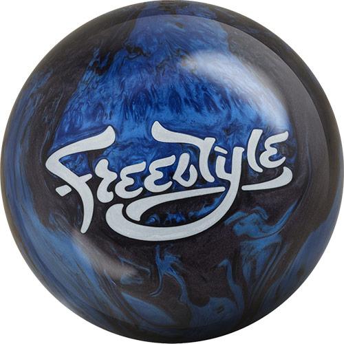 Freestyle Black/Blue