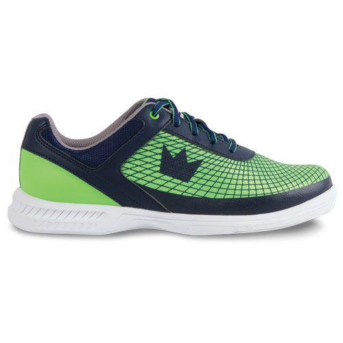 Frenzy Navy/Green