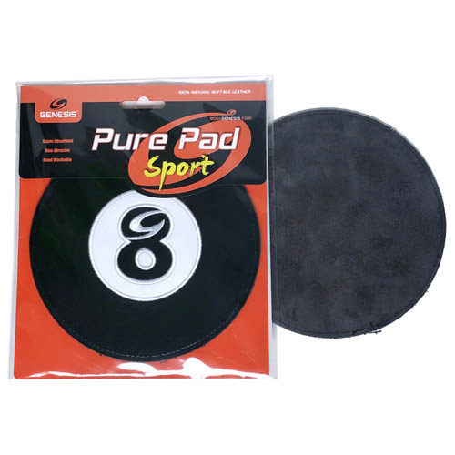 Pure Pad Sport Leather Ball Wipe Billiards