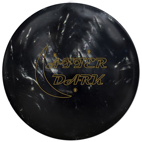 After Dark Hybrid - black solid/charcoal pearl
