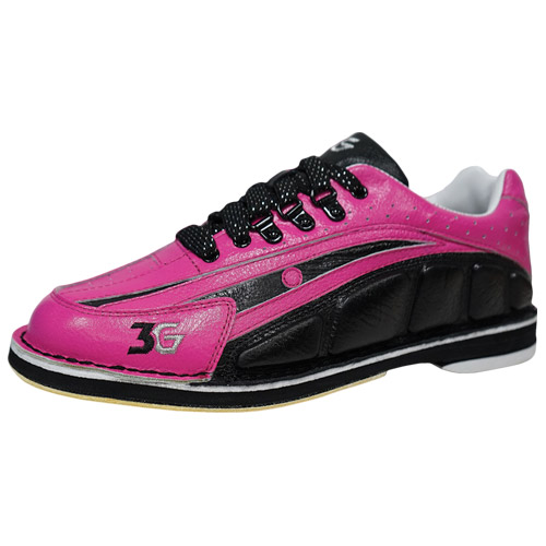 Tour Ultra - Black/PInk