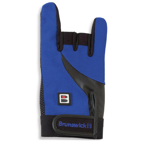 Grip All Glove Black/Blue