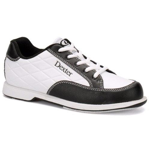 Groove III White/Black