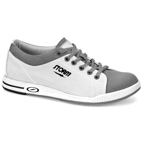 Gust White/Grey