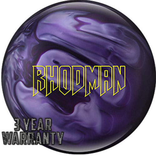 Rhodman Pearl