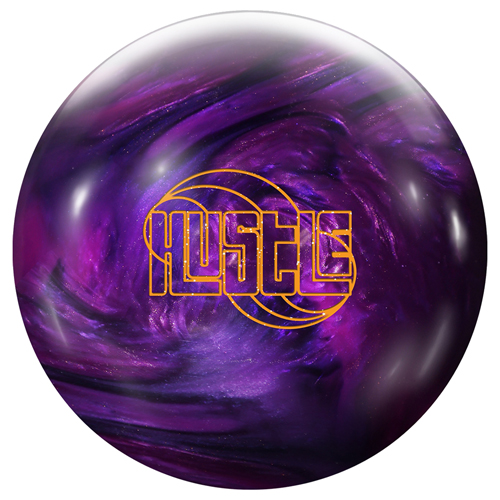 Hustle 3TP Purple/Violet/Plum Pearl