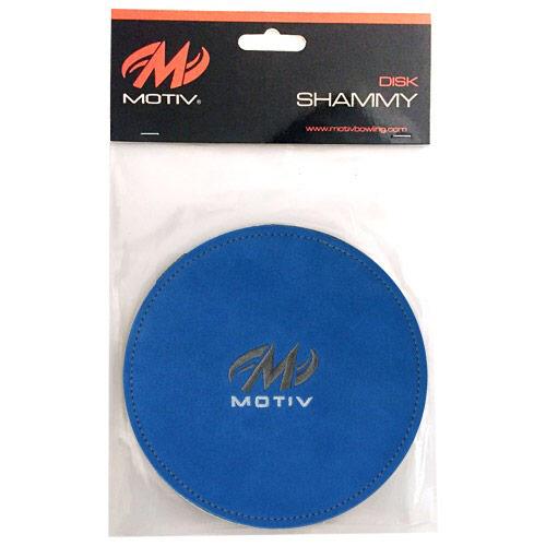 Disk Shammy - Blue