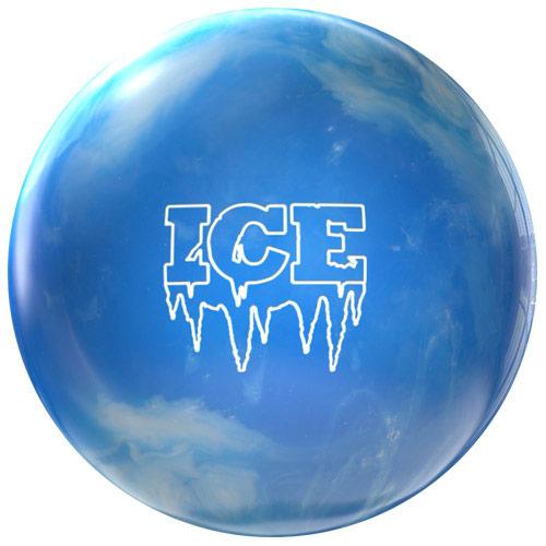 Ice Blue/White