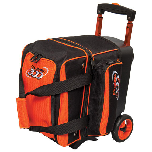 Icon Single Roller Orange