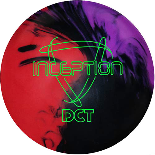 Inception DCT