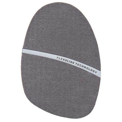 KR/Hammer #10 Sole Grey Felt