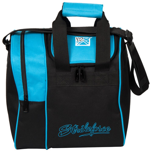 Rook Single Tote Aqua