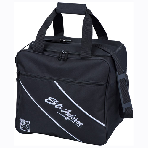 Fast single tote - black