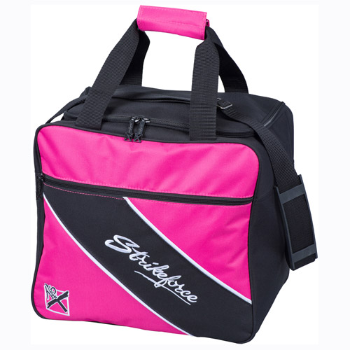 Fast Single Tote Pink