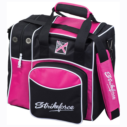 Flexx Single Tote Pink