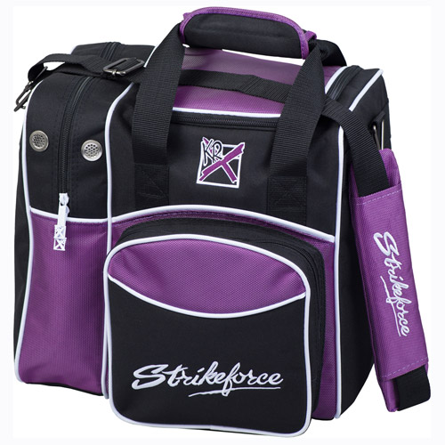 Flexx Single Tote Purple