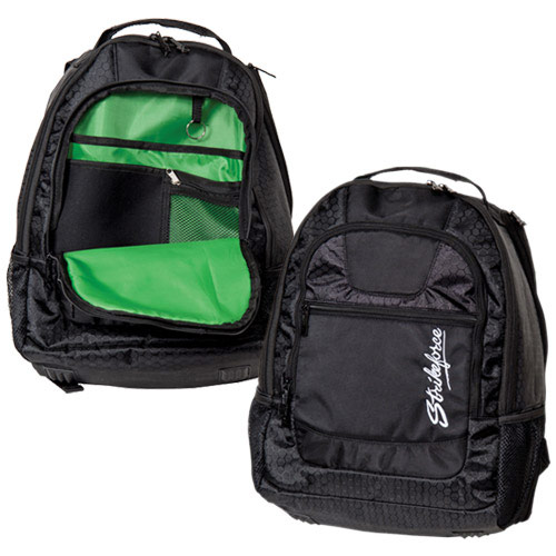Backpack Plus Black