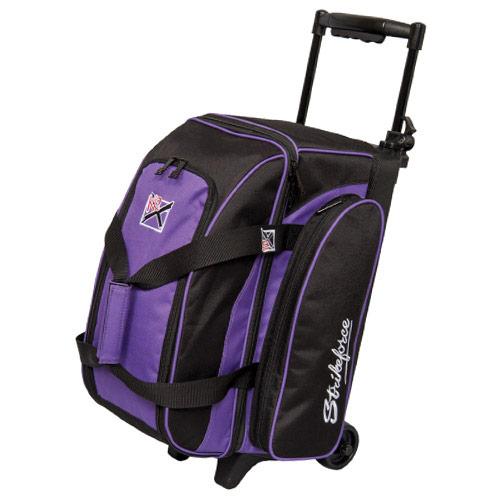 Eliminator Double Roller Purple