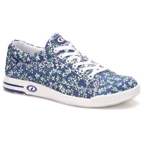Katie Blue Floral