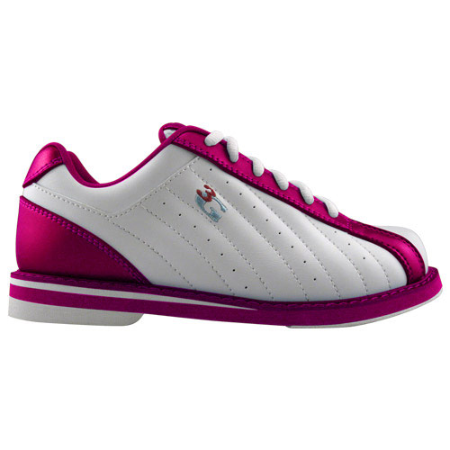 Kicks White/Pink