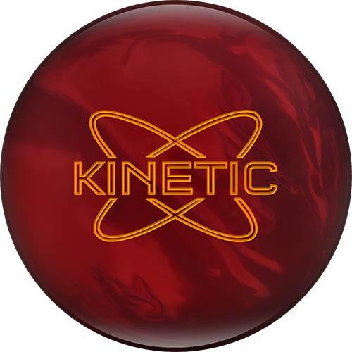 Kinetic Ruby