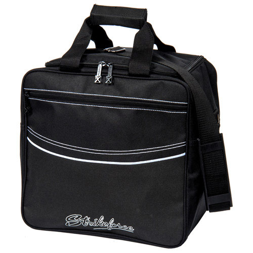 Kolors Single Tote Black