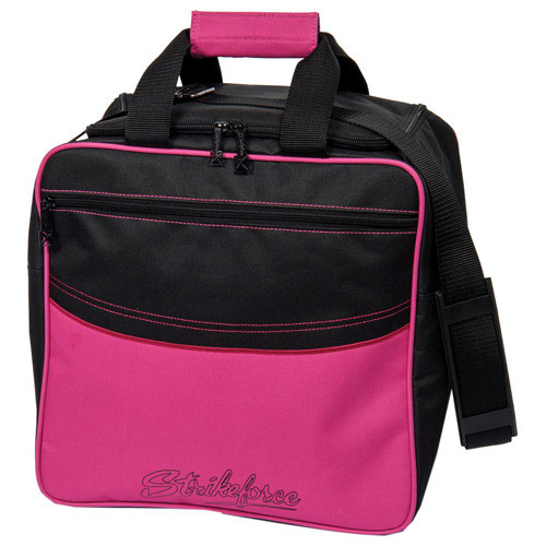 Kolors Single Tote Hot Pink