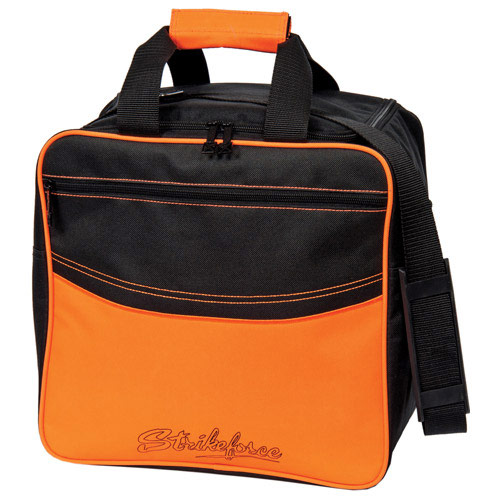 Kolors Single Tote Orange
