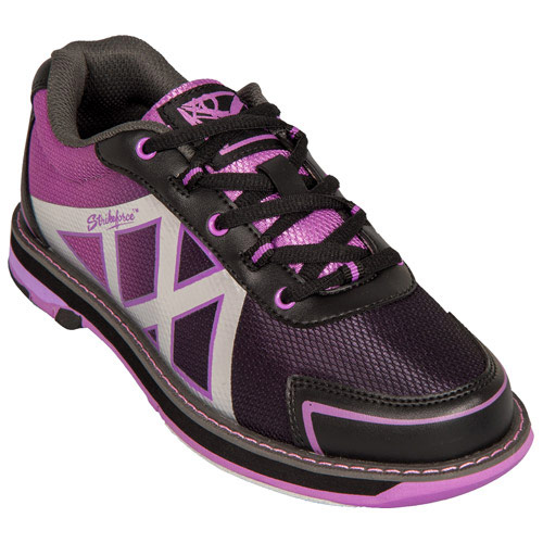 Kross Black/Purple