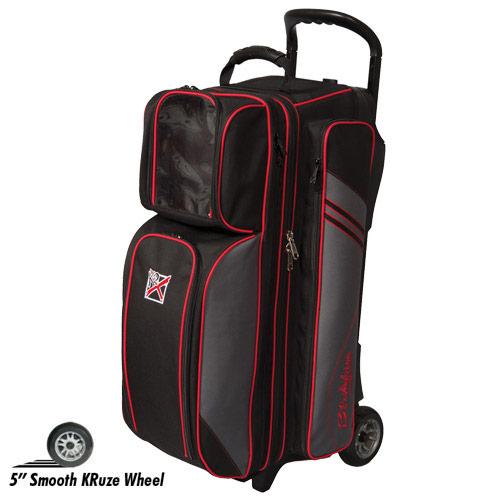 LR3 Lane Rover Triple Roller Grey/Black/Red